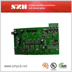 High Quality SMT DIP One Stop PCBA Assembly Supplier pictures & photos