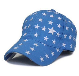 Fashion Good Quality Nice Design with Sandwich Visor Golf Sport Cap pictures & photos