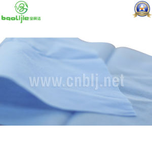 Medical Disposal Surgical Clothing Fabric pictures & photos