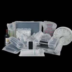 Shockproof Protective Air Column Bags Packaging