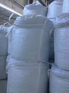 PP Material Bulk Bag for Packing Fine Silica Flour pictures & photos