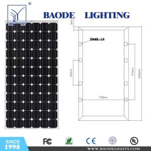 China Wholesale Market Solar LED Street Light (BDLD0001) pictures & photos