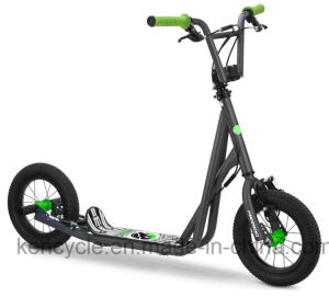 12inch Classic Kick Scooter/Sports Scooter/ Foot Bike/Kick Bicycle/Excise Scooter/Street Kick Scooter pictures & photos