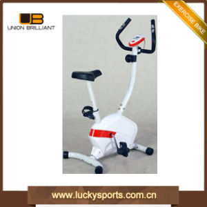 Fitness Equipment Home Use Mini Machine Indoor Magnetic Exercise Bike pictures & photos