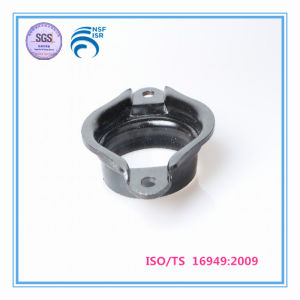 Flange Rubber Stamp Parts