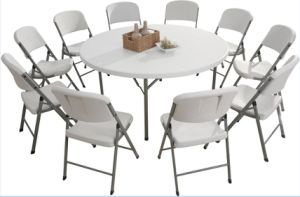 "60"" Round Dining Banquet Table (YCZ-152R) pictures & photos"