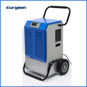 Metal Housing Commercial Dehumidifier 150 Liter with Water Pump pictures & photos