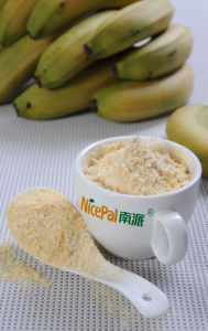 100% Natural Instant Banana Powder/ Banana Juice Powder/ Banana Fruit Juice Powder pictures & photos