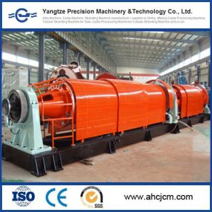 Tubular Stranding Machine with Easy Installation and Operation