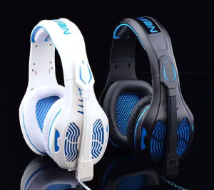 Virtual 7 1 Channel Gaming Headset for PC/xBox 360/xBox One/PS3/PS4