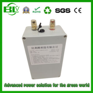 OEM Factory 11.1V 12V 30ah LiFePO4 Battery for Fishing Inverter pictures & photos