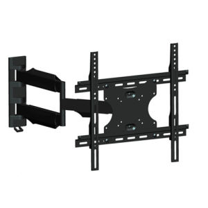 Full Motion 360 Degrees Swivel Tv Wall Mount For 50