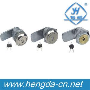 Metal Hidden Cabinet Lock (YH9709)
