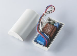 Internal RF Rolling Code Tubular Motor Control for Rolling Blind pictures & photos