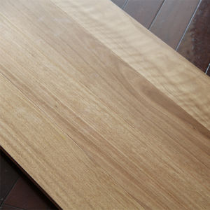 Reliable Quality Solid Wood Flooring
