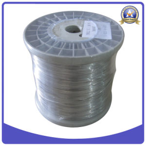 Extension Negative N Type Thermocouple Wire