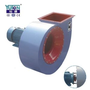 Industrial High Temperature Centrifugal Exhaust Ventilator Fan (120 degreen C & 180 degree C)