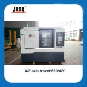 China Professional High Quality CNC Lathe pictures & photos