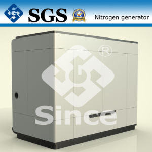 Membrane Nitrogen Equipment (PM)
