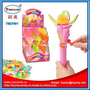 China flash plastic lotus flower shantou toy with candy china flash plastic lotus flower shantou toy with candy mightylinksfo