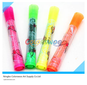 4PCS Hot Sell Highlighter Marker Pen for School and Office 886 pictures & photos