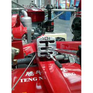 Power Tiller / (DF-12/15) Approved ISO9001 pictures & photos