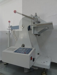 Digital Type Paper / Cardboard Puncture Tester pictures & photos