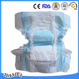 Foctory Price Baby Diapers Good Quality Than Yogasunny (diaper) Chinese pictures & photos