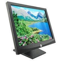 "19"" Inch LCD Touch Screen Monitor (1906M) pictures & photos"