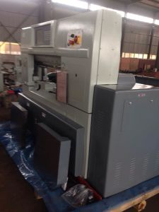 Hydraulic Computerized Paper Cutter (SQZ-92CTN) pictures & photos