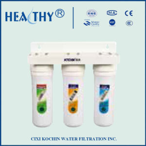 Easy Change Water Filter (KCUT-3UQC) pictures & photos