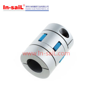 Universal Joints Chain 1mm Steel Shaft Couplings pictures & photos