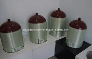140L ISO 11439 Compressed Natural Gas Cylinder pictures & photos