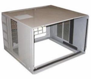 Metal Custom Sheet Metal Enclosure Housing Box Aluminum Housing