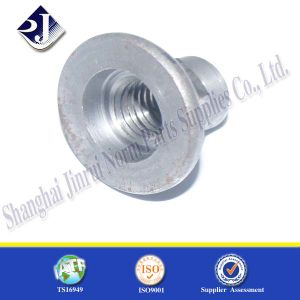 Flange Bolt with Grade 8 pictures & photos