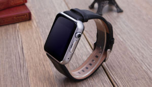 1.5inch IPS Ogs Screen Smart Watch Cellphone Watch pictures & photos
