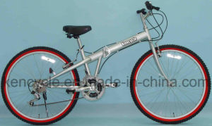 "Fation 26"" 21speed Folding Bike/Floding Bicycle/Special Bike pictures & photos"