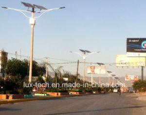 High Standard Solar Led Street Light For Airport Road Lte Ssl 038