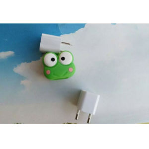 Customized Frog Shape USB Adapter (WY-AD15) pictures & photos