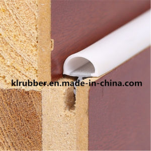 Heat -Resistant Silicone Rubber Seal Strip for The Window Glass pictures & photos