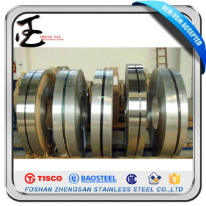 201 Grade Stainless Steel Strips pictures & photos