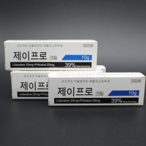 10g Permanent Makeup Anaesthetic Numb Product Pain Killer Painless Pain Stop Pain Relief Proaegis for Tattoo Use