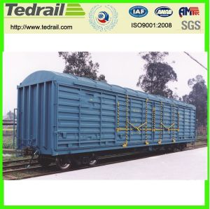 Hot-Selling Container Car pictures & photos