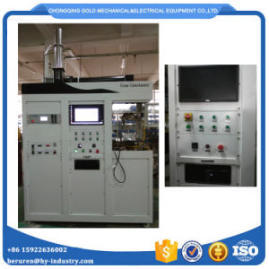 Fire Testing Equipment Cone Calorimeter with Standard ISO5660 pictures & photos