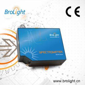 UV-Nir (200nm - 1100mm) Customized Miniature Fiber Optic Spectrophotometer