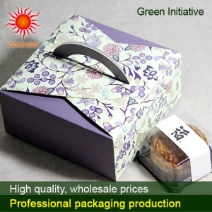 Frozen Fast Food Packaging Vvacuum-Sealed Microwave Food Packaging (K155-D) pictures & photos