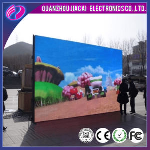 P6 RGB Outdoor LED Writing Board pictures & photos