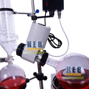 Vacuum Film Rotary Evaporator (R308B) pictures & photos