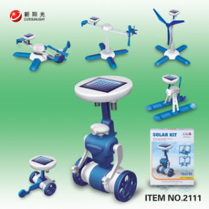 e3d43a2ffab China DIY 6 in 1 Solar Kit / Solar Robot / Solar Energy Toy/ Science  Toy/Educational Toy (cutesunlight) - China Solar Robot Toy, Solar Kit Toy