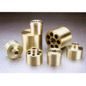 Aluminum Castings Alloy Cast Aluminum Copper Casting pictures & photos